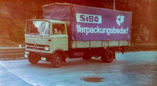 Gründung von SiBO